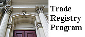 click here for trade registry program