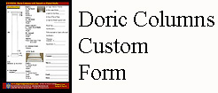 click for custom form