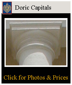 doric capitals from Imperial